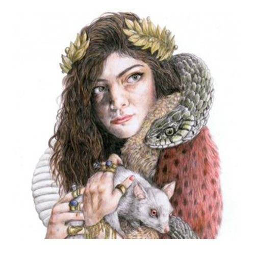 INTRODUCING: Lorde