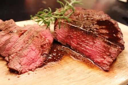 Team Traeger | Awesome Marinated London Broil