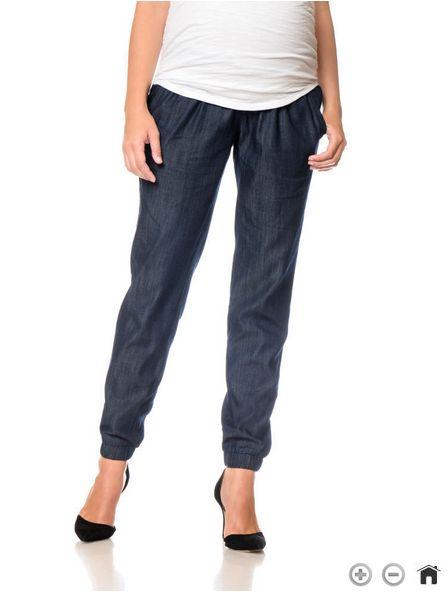 Jeans premamá que harán tu embarazo más divertido | Blog de BabyCenter
