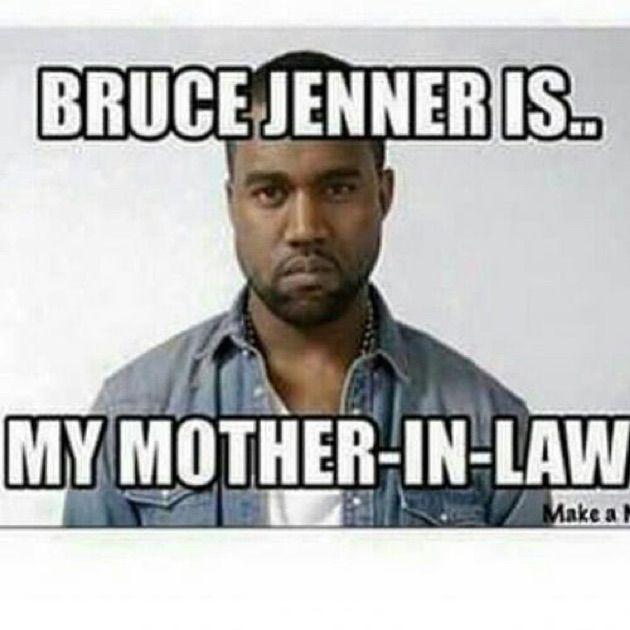 Bruce Jenner Memes