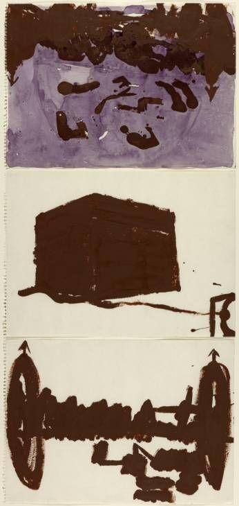 Joseph Beuys, 'Electricity' 1959