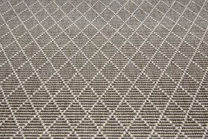 Robust Stone Argyle (3 X 4m): Airloom's Robust Collection is all about texture…