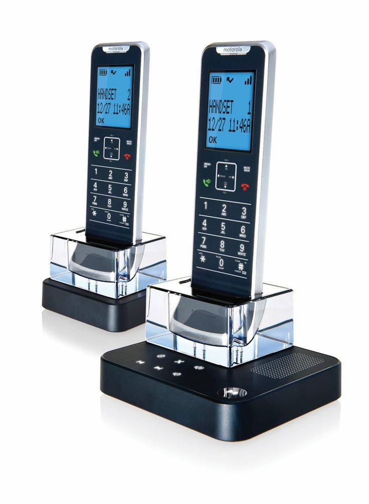 Best Designer Cordless Home Phones