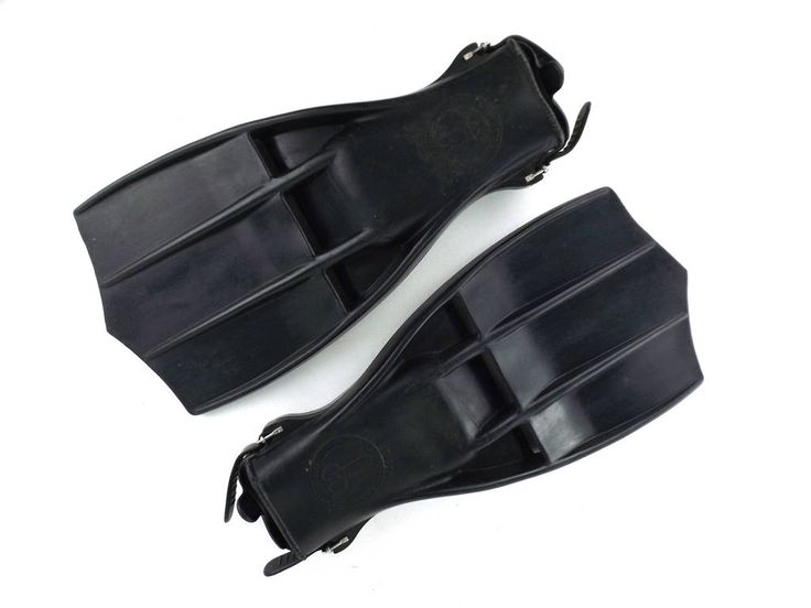 Excited to share the latest addition to my #etsy shop: diving swim flippers. vintage flippers. black rubber. aqua lung. us divers. rocket fin. navy seals. deep sea. swimming flippers. swim fins http://etsy.me/2mOJ013 #toys #black #specialforces #aqualungfins #divingfin