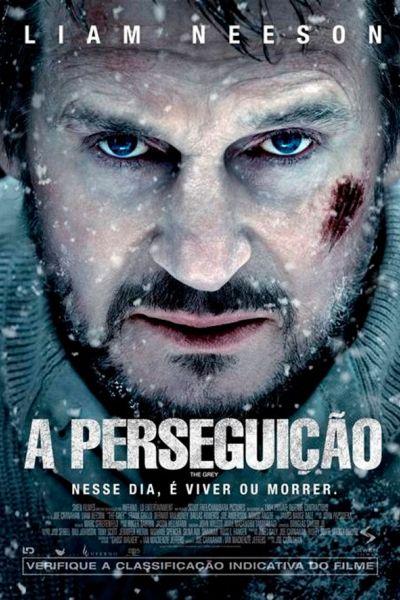 O filme A Perseguição Estreia nesta sexta-feira (20)