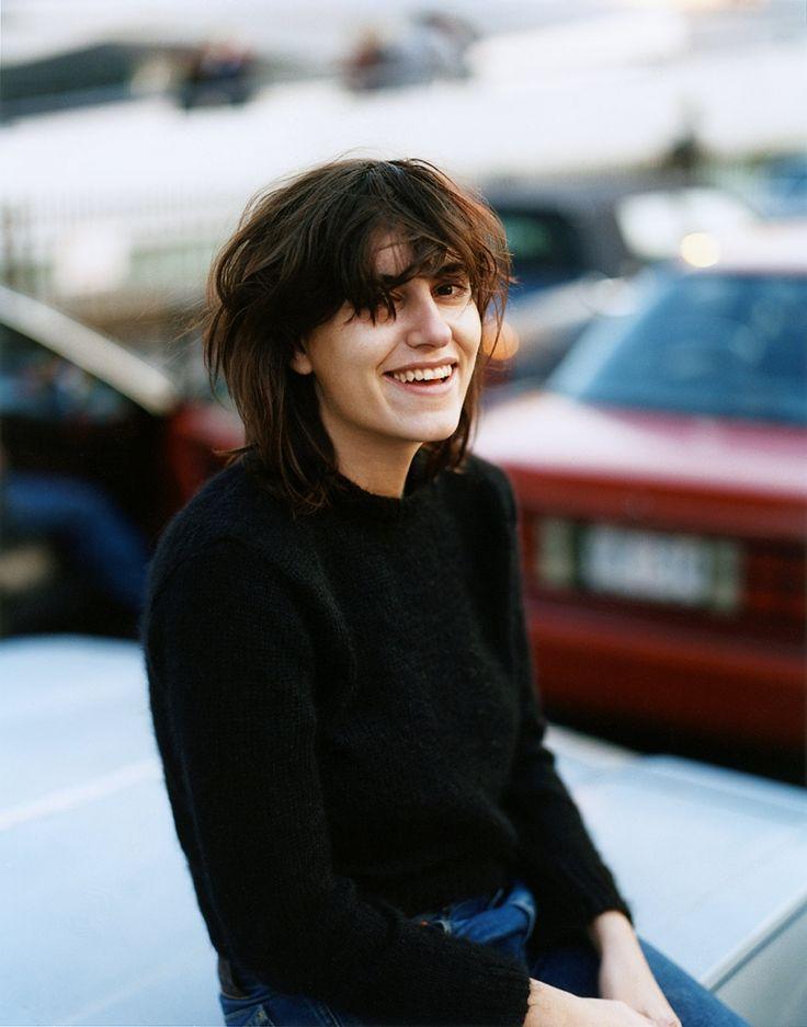 Justine Frischmann