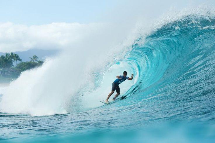 Gabriel Medina é o 1° Brasileiro Campeão Mundial de Surf
