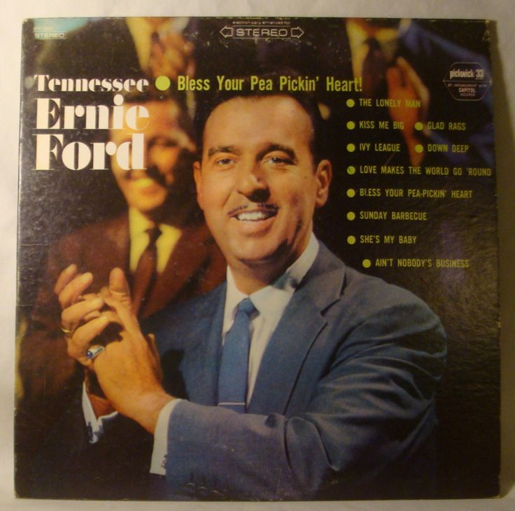 Vintage Collections : Tennessee Ernie