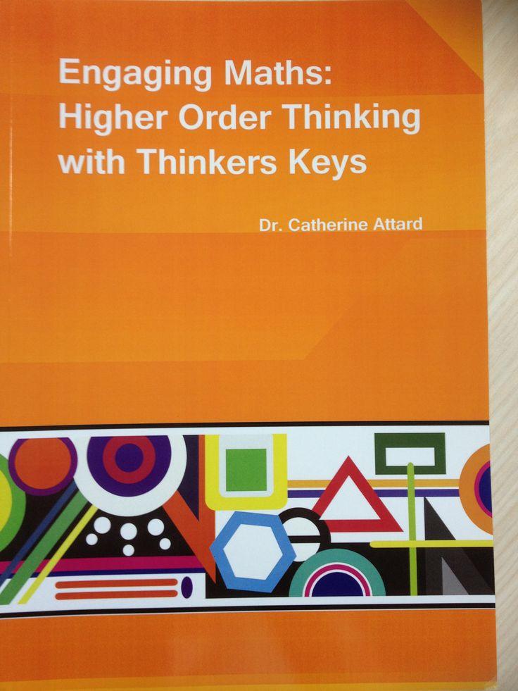 Excellent Mathematics Thinkers Keys activities.