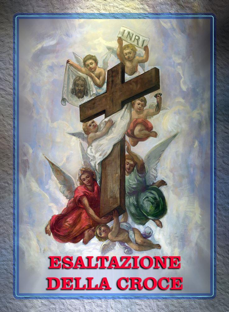 Esaltazione della Croce (14 settembre)