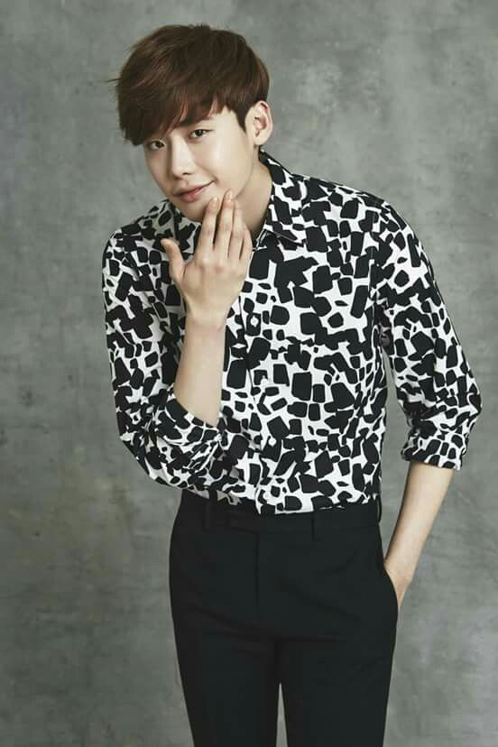 Lee Jong Suk 'Beautiful / Perfect'