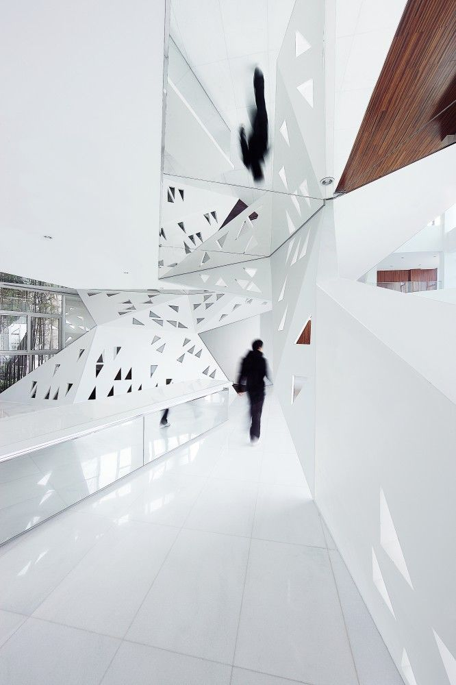 Beautiful Gallery Of Arthouse / Joey Ho Design   1 Photo Gallery