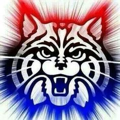 university of arizona wildcat logo - Google Search