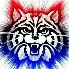 university of arizona wildcat logo - Google Search