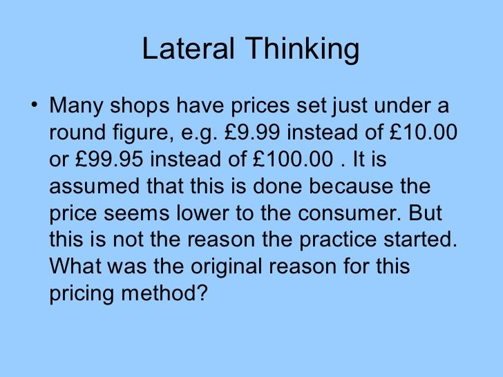 Best 25+ Lateral thinking puzzles ideas on Pinterest | Lateral ...