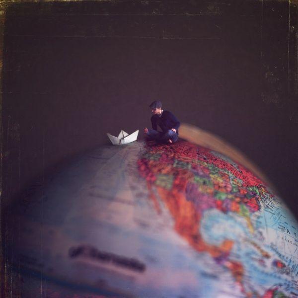 Dreamy World of Joel Robinson's Photography