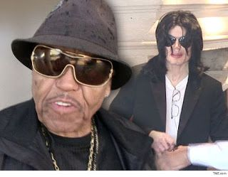 Joe Jackson Now Solidly Behind MJ Estate   Michael Jackson's Estate has an ally who was once it's arch enemy -- none other than Michael's dad Joe. We've learned Joe is now a staunch supporter of the Estate he once claimed was robbing members of his family of their just deserts. Michael's will cut Joe out completely as it did MJ's brothers and sisters and Joecalled the document fraudulent and went after the Estate and the executors. It's a different story now for several reasons. Jackson…