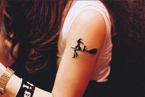 tatoos con relieve