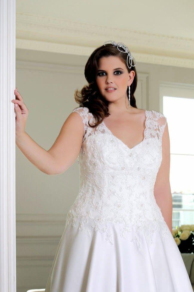 17 best images about dress on pinterest a line - Moda para boda ...