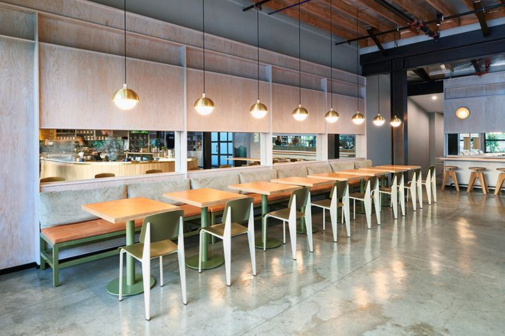 Best images about modern restaurant cafe interiors