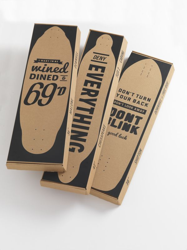 """Diana Xavier   http://behance.net/dianaxavier """"The typographic and nerdy answer to your designer longboard needs."""" Graphic Designer and ..."""