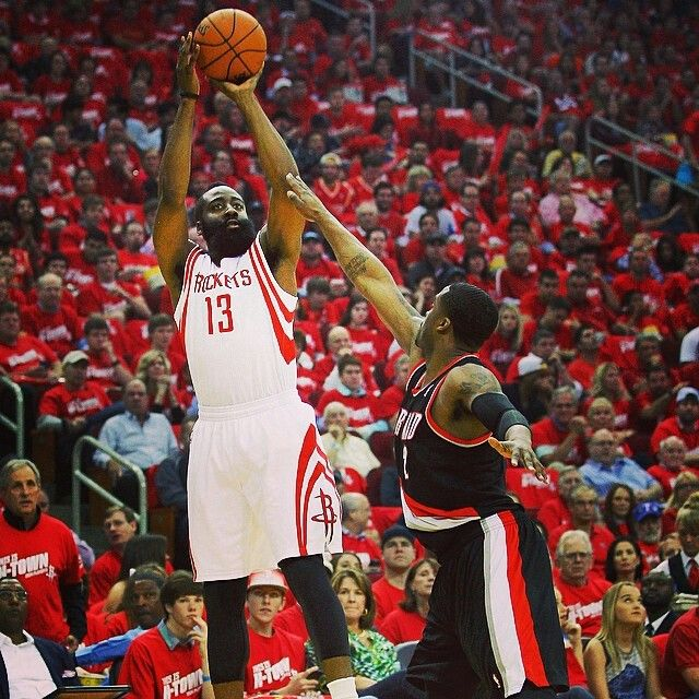 James Harden Nba Records: 67 Best Fear The Beard Rockets And USA Star Images On