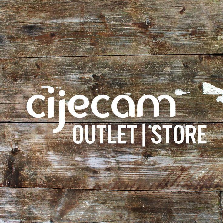 cijecam|outlet store