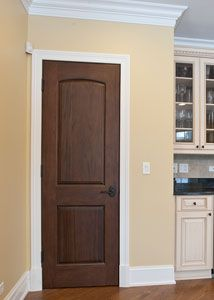 31 Best Images About Exterior Doors On Pinterest Rustic Wood Craftsman Door And Moldings