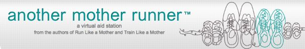another mother runner 2013 resolutions - want to be able to find these in april
