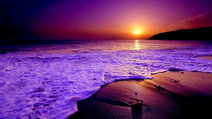 sunset-beach-ocean-waves-horizon-1600x900