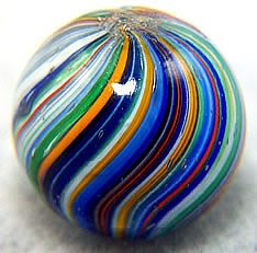 Very Rare Marbles Vintage Rare Joseph Coat Marble