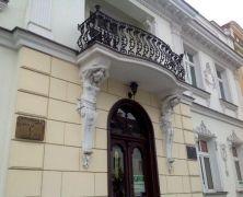 Nagie panie zdobią centrum i dają oparcie... O co chodzi? O kolejną piękną kamienicę w sercu naszego miasta. Sprawdźcie którą! :) http://mlodywschod.pl/przestrzen-miasta/nagie-kobiety-pod-balkonem-w-samym-centrum/