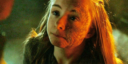 Shireen Baratheon is the daughter of Stannis Baratheon and his only child. Her mother is Lady Selyse Florent.
