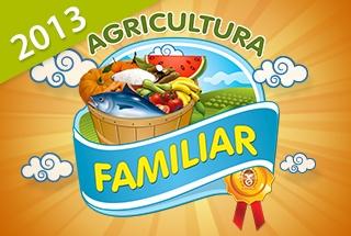 Chamada Pública 2013 para fornecimento de alimentos para a Rede Estadual