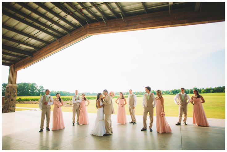 17 Best Images About Farm Weddings On Pinterest: The Farm Wedding Venue In Selma, NC.