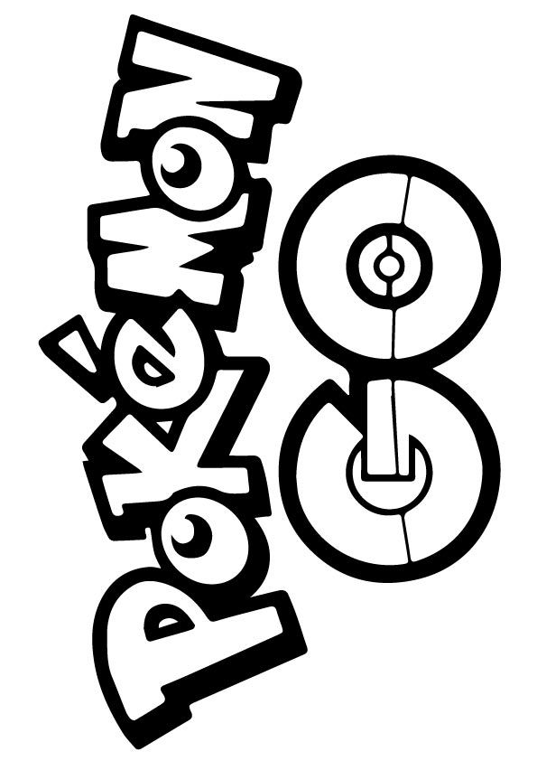 281 best Pokemon Coloring Pages images – Printable Pokemon Birthday Cards