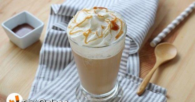 Preparare A CASA il FRAPPUCCINO di Starbucks ?