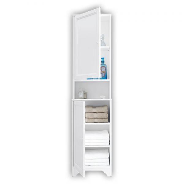 Yli tuhat ideaa Badezimmer Hochschrank Pinterestissä Wpc - badezimmer hochschrank 40 cm breit