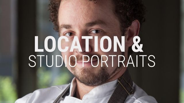 Update your online profiles in a professional way - make your mark!  Business class profile portraits. www.workingproportraits.com
