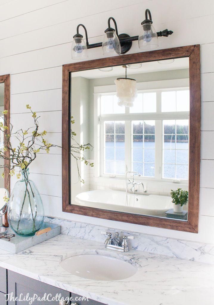 25 best ideas about vanity lighting on pinterest - Best light bulbs for bathroom vanity ...