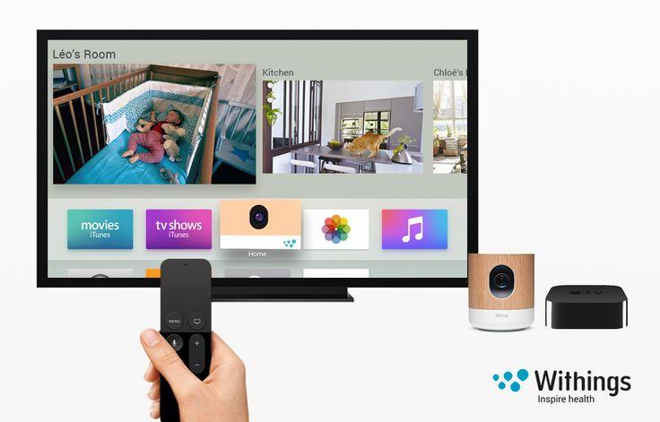 tvOS uygulama mağazasında yayınlanacak ilk Apple TV oyun ve uygulamaları tanıtıldı
