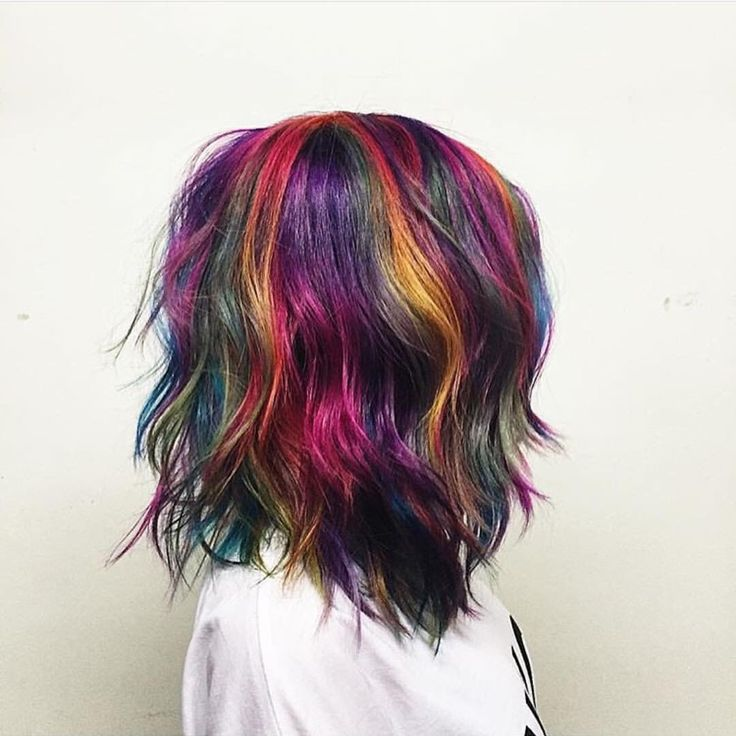 Introduction to Hair Coloring