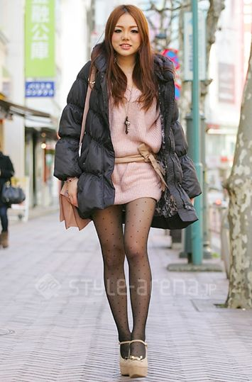 69 Best Images About Tokio Street Style On Pinterest Sweet Lolita Ruffle Top And Japanese