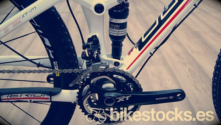 BICICLETA MERIDA BIG NINETY-NINE XT-M 2013 #bikestocks #bikes #meridabikes #oferta #mtb #ciclismo