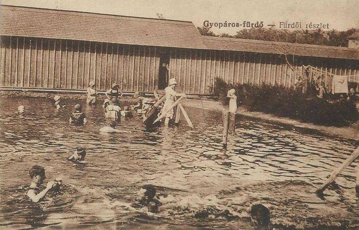 Gyopáros 1920-30-as évek