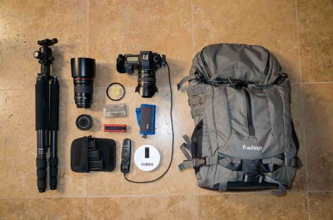 Photoblogger - Essentials - Outdoor Photography