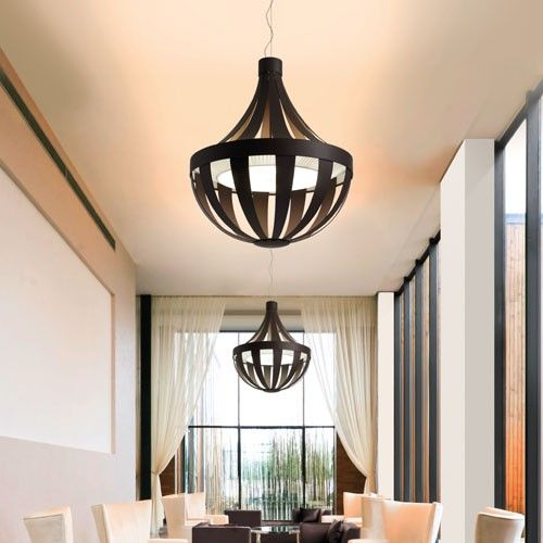 modern 7 helius lighting. anadem 35 inch pendant light modern 7 helius lighting