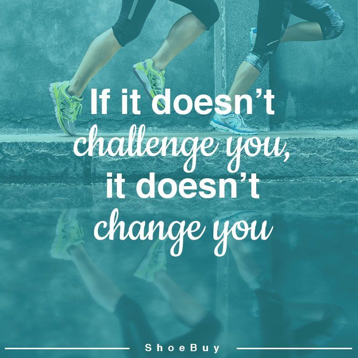 Love Quotes About Life: If It Doesn't Challenge You, It Doesn't Change You