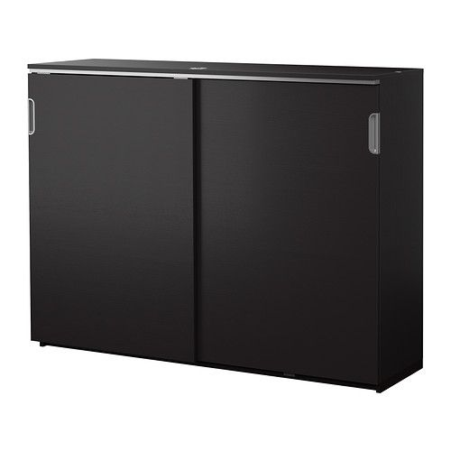 Amazing GALANT Cabinet With Sliding Doors IKEA 10 Year Limited Warranty. Read About  The Terms