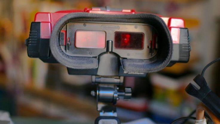 Virtual reality experts warn of oncoming 'moral panic'